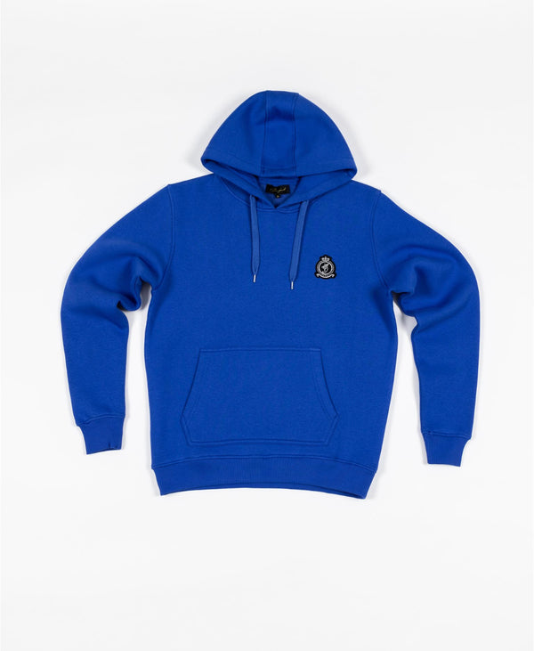 Benjart HRH Chrome Tracktop  - Royal Blue