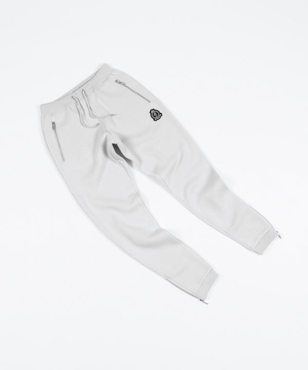 Benjart Hrh chrome  joggers - Cloud Grey PREORDER