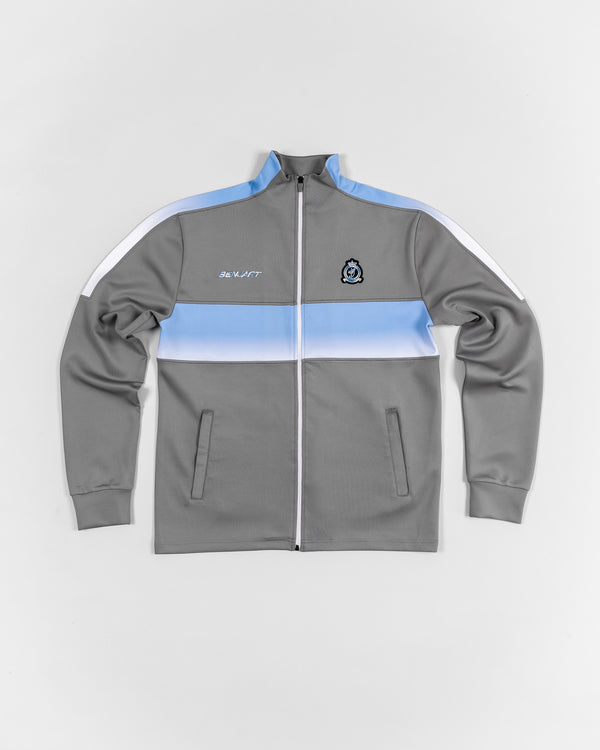 Ice grey gradient Home Kit - Track top