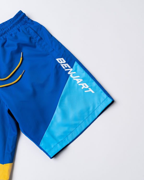 Benjart GEO - short Ultra Blue - Please read below [PREORDER]