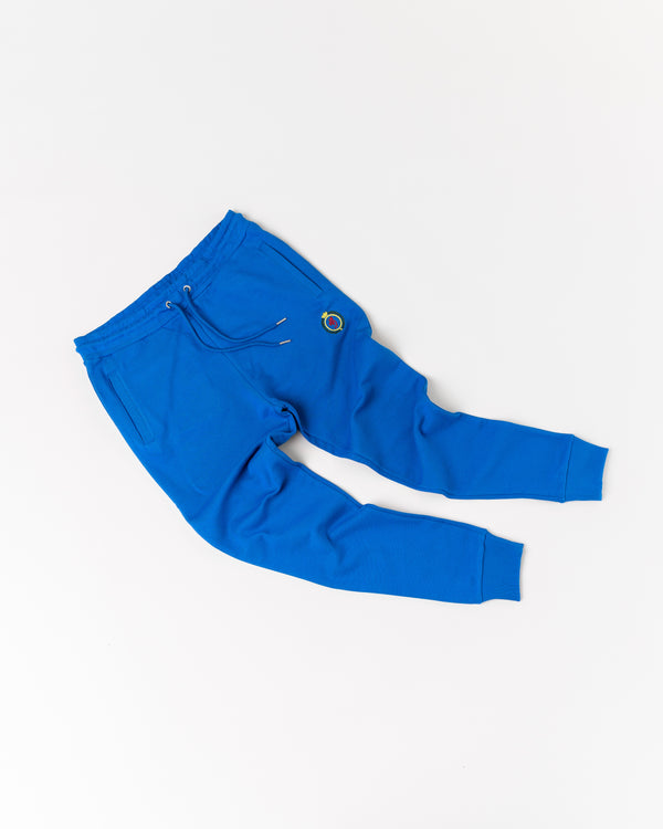 Benjart Regal Jogger - Royal Blue