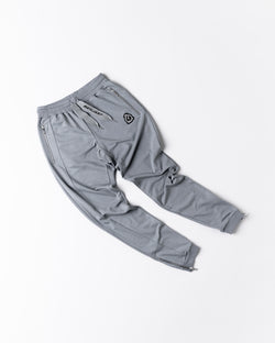 Benjart Ice Grey - Hrh chrome premium joggers