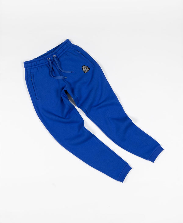 Benjart Hrh chrome  joggers - Royal blue