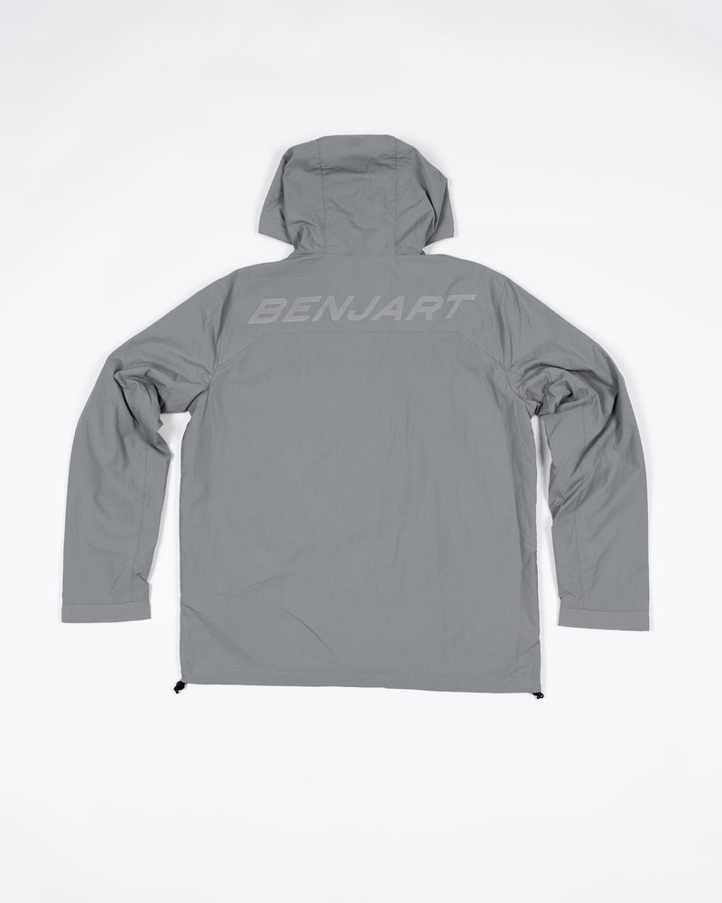 Benjart weatherman racer edition - Grey