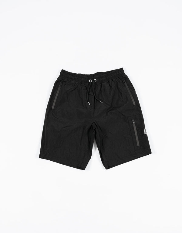 Benjart Wind Runner Short - Black - PREORDER