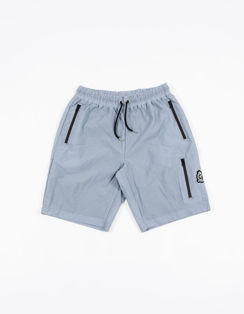 Benjart Wind Runner Short - Grey - PRE ORDER