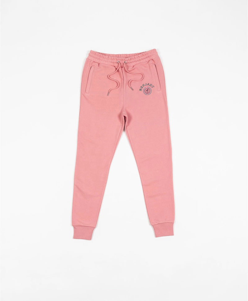 Benjart Tonal Regal Jogger - Rose Tan