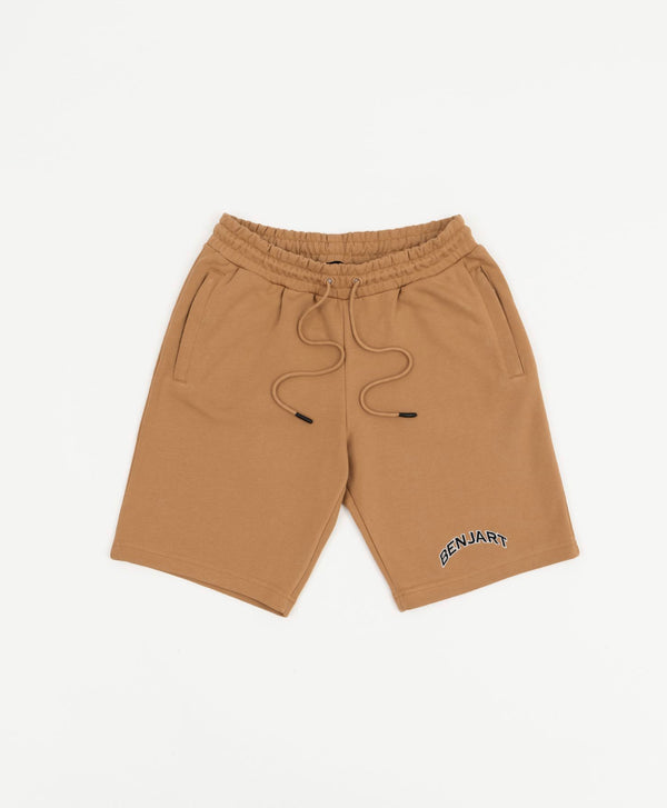 Benjart Arch Phantom Short - Tan PREORDER
