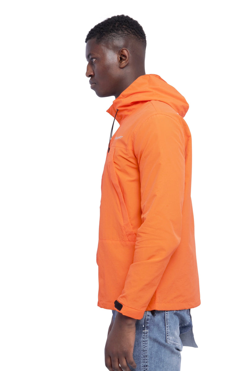 Benjart weatherman racer edition - Flame (orange)