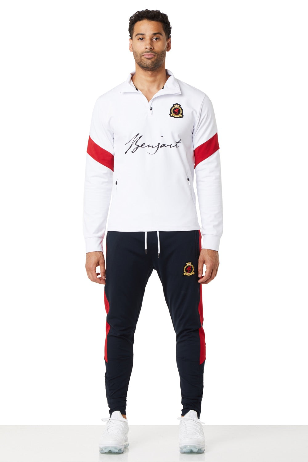 Benjart Sport 3 Lion Edition Track-top