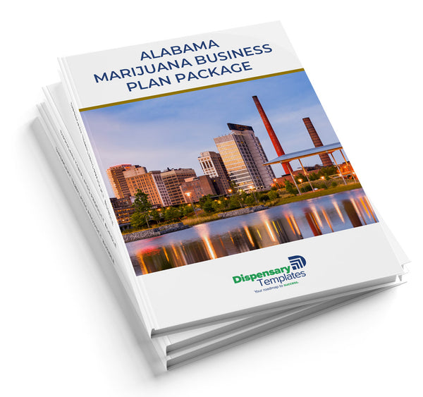 Alabama Marijuana Business Plan Package