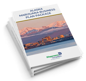 Alaska Marijuana Business Plan Package