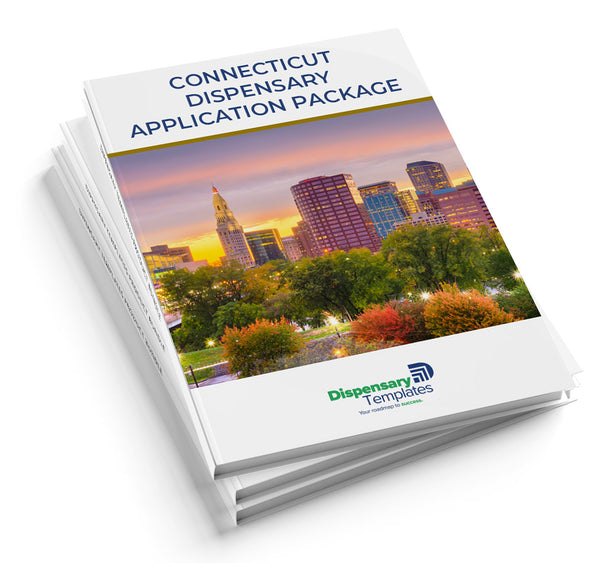 Connecticut Dispensary Application Package