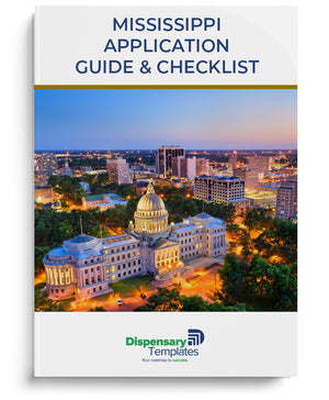 Mississippi Application Guide & Checklist