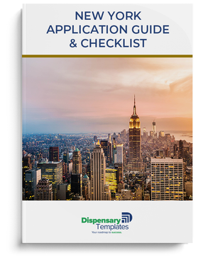 New York Application Guide & Checklist