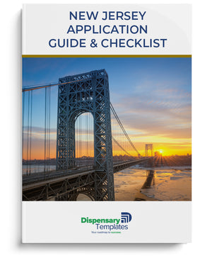 New Jersey Application Guide & Checklist