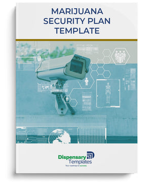 Michigan Provisioning Center Security Plan Template