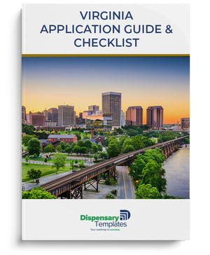 Virginia Application Guide & Checklist