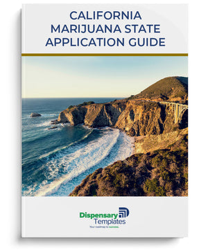 California Marijuana State Application Guide