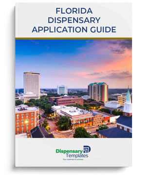 Florida Dispensary Application Guide