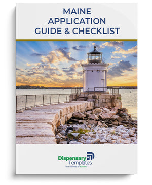 Maine Application Guide & Checklist
