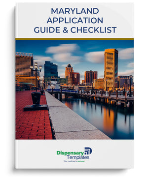 Maryland Application Guide & Checklist