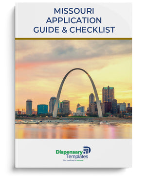 Missouri Application Guide & Checklist