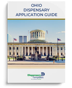 Ohio Dispensary Application Guide & Checklist