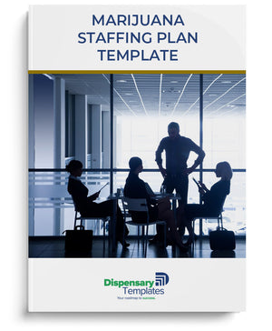Marijuana Staffing Plan Template