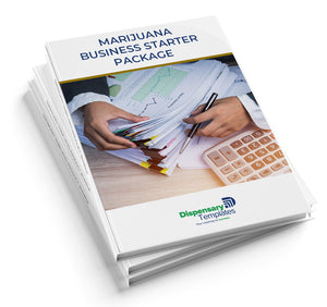 Marijuana Business Starter Package