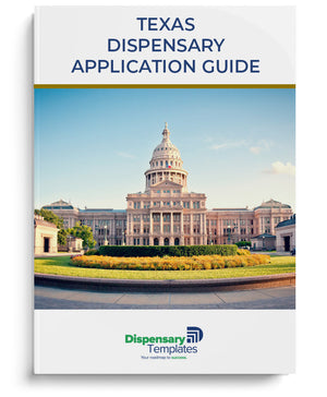Texas Dispensary Application Guide & Checklist