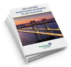 Delaware Marijuana Business Plan Package