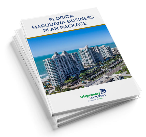 Florida Marijuana Business Plan Application Package