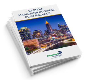 Georgia Marijuana Business Plan Package