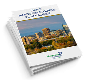 Idaho Marijuana Business Package
