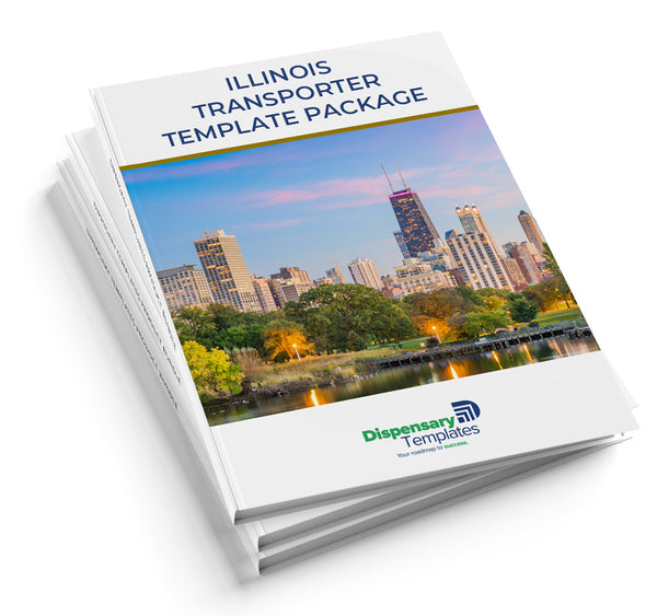 Illinois Transporter Template Package