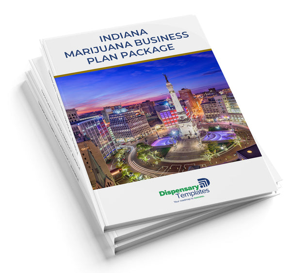 Indiana Marijuana Business Plan Package