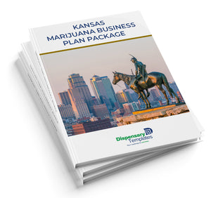 Kansas Marijuana Business Plan Package