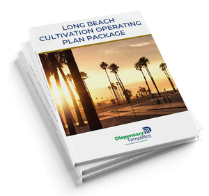 Long Beach Cultivation Operating Plans Package