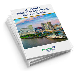 Louisiana Marijuana Business Plan Package