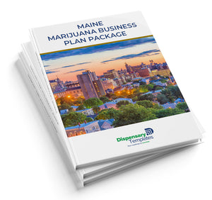 Maine Marijuana Business Plan Package
