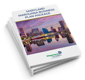 Maryland Marijuana Business Plan Package