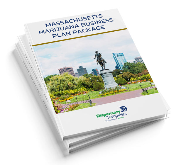 Massachusetts Marijuana Business Plan Package