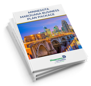 Minnesota Marijuana Business Plan Package