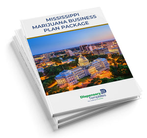 Mississippi Marijuana Business Plan Package