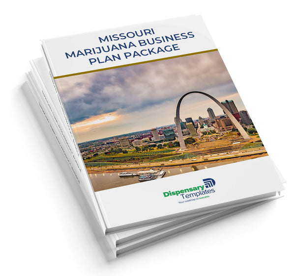 Missouri Marijuana Business Plan Package