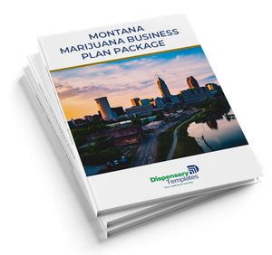 Montana Marijuana Business Plan Package