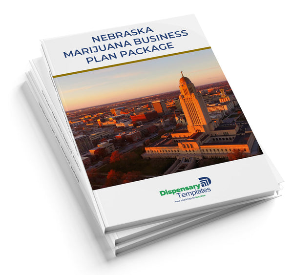 Nebraska Marijuana Business Plan Package
