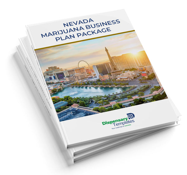 Nevada Marijuana Business Plan Package