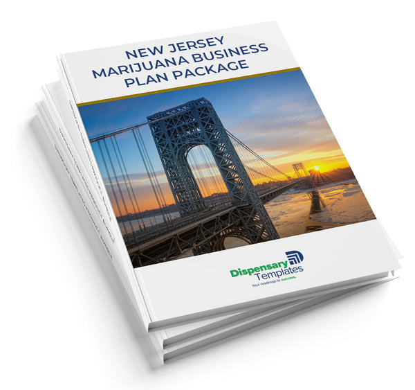 New Jersey Marijuana Business Plan Package